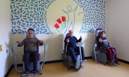 L'associazione Parkinsoniani del Canavese cerca nuovi volontari