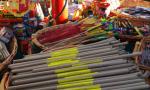 Controlli straordinari contro il commercio di botti illegali, sequestrati 700 chili di merce | VIDEO
