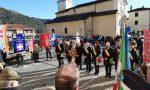 Commemorazione dei Caduti del 6 Gennaio 1944 a Traves