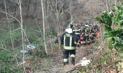 Si ribalta con il trattore: muore tra Rivara e Pratiglione