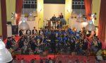 Filarmonica Valperghese: festeggiata in grande stile Santa Cecilia