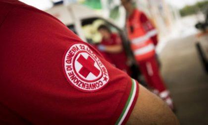 Croce Rossa a supporto degli anziani per la prenotazione del vaccino