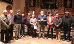 """Cai di Cuorgnè: applausi per """"Cinque scene dal canto di Natale"""""""