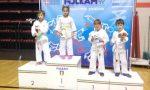 Fine anno ricco di successi per i giovani atleti del Judo Club San Benigno