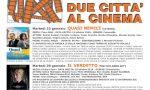 Tutto pronto a Cuorgnè per il ritorno della rassegna Due città al cinema