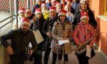Pioggia di applausi per gli allievi della Filarmonica oglianicese