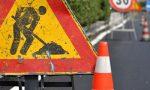Lavori in corso sulle strade del Canavese da Bosconero a Pont