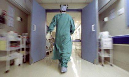 Posti letto negli ospedali insufficienti per la terza ondata Covid