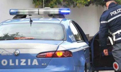 Anziano salvato dai poliziotti di Ivrea: era caduto per raccogliere delle piantine