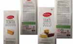"""Rischio presenza di allergeni per """"Tanti Dolci"""" e """"Torta Margherita"""""""