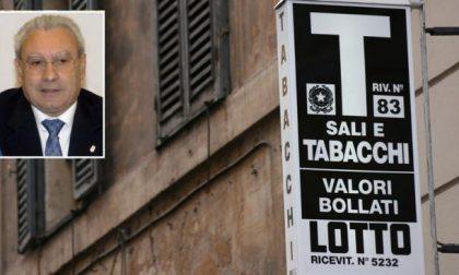 Federazione Italiana Tabaccai promuove la cultura della protezione civile