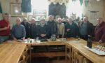 Gruppo Alpini Robassomero, Gandelli riconfermato capogruppo