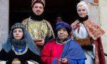 Arrivano i Re Magi: festa a San Benigno Canavese