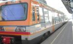 Passeggero tira il freno d'emergenza, treno Gtt bloccato per ore