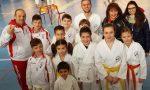 """Il Centro Karate Valli di Lanzo protagonista al trofeo """"Città di Ciriè"""""""