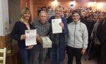 Circolo del Burraco di Castellamonte sostiene l'associazione Parkinsoniani del Canavese
