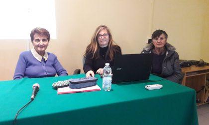 Unitre di Castellamonte: iniziato alla grande il nuovo anno