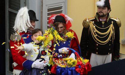 Storico Carnevale di Ivrea, ecco gli Abbà