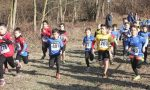 Podismo giovanili in primo piano con il Trofeo Ellena