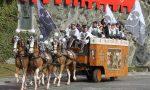 Storico Carnevale di Ivrea: 51 carri da getto protagonisti il 24 febbraio