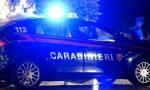 Ladro acrobata arrestato dai carabinieri | VIDEO