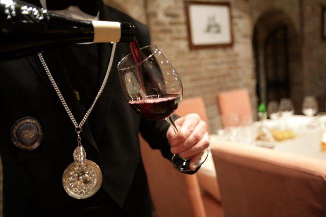 Degustazione di vini a Strambino con i Lions per aiutare l&#8217&#x3B;ente no-profit Sillaba