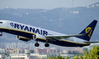 """Ryanair riapre altre tratte su Caselle ma è polemica con l'Italia: """"Assurdo vietare il bagaglio a mano"""""""