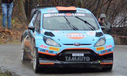 Rally Ronde del Canavese, al via oltre 70 equipaggi