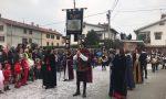 Carnevale di Mathi: pioggia di applausi per la sfilata della 72esima edizione