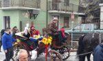 Ritorno in grande stile per il Carnevale di Chiaverano
