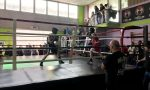 Annullato il primo evento della Skull Boxe Canavesana post lockdown