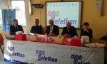 Campagna di Natale Telethon, consegnati dall'Anffas i fondi raccolti