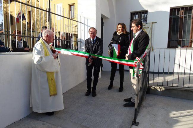 Nuovo ambulatorio medico a Montalenghe inaugurato sabato