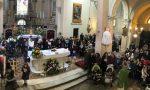 Quasi mille euro raccolti dalla parrocchia di Leini per il Centro Aiuto alla Vita