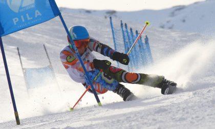 Ski Pool Canavesani, terza tappa a Pila | FOTO