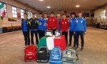 Memorial Famiglia Bollero a San Benigno: bocce giovanili in evidenza