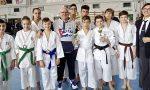 Eccellenti risultati per la Uisp River Borgaro dedita al karate