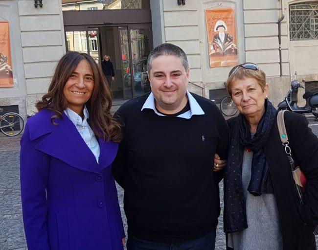 In Lega due consigliere comunali  della lista civica del sindaco