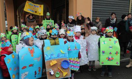 San Maurizio, domenica 24, la sfida con... i cuscini