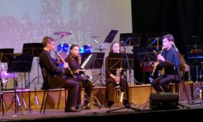 Una riuscita festa della musica ricordando Silvio Audo Gianotti