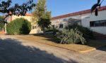 Tentato furto alla scuola media Cresto di Castellamonte