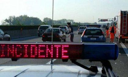 Viabilità metropolitana: incidenti stradali in diminuzione