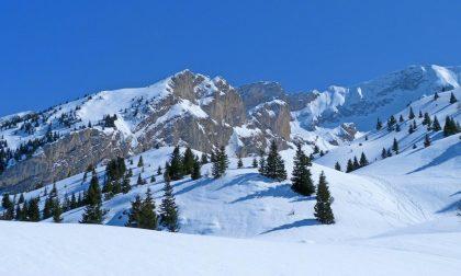 Bonus montagna: lunedì aperte le domande per maestri di sci, tour operator e agenzie di viaggio