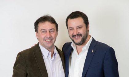 Il senatore Cesare Pianasso confermato commissario della Lega per il Canavese