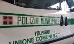 Polizia municipale: Controlli con l'etilometro sulle strade di Volpiano