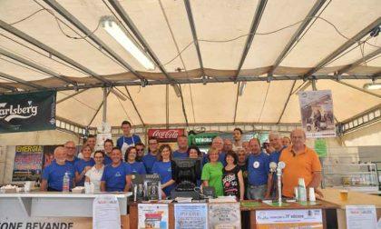 San Francesco al Campo: 21.550 euro investiti per i volontari