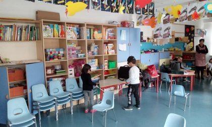 L'Apri ha incontrato i bambini della scuola dell'infanzia Bertollè