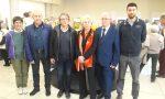 """Grande pubblico all'inaugurazione della mostra """"Centoquarantacolori"""""""