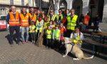 Giornata ecologica a Castellamonte: in centinaia per ripulire la città