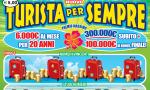 Gratta e vinci: vinti a Castellamonte 1 milione e 756 mila euro